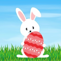 Easter Bunny Is Coming