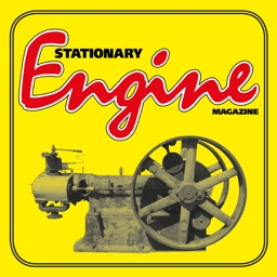 Stationary Engine Magazine – Restoring, Running and Collecting!