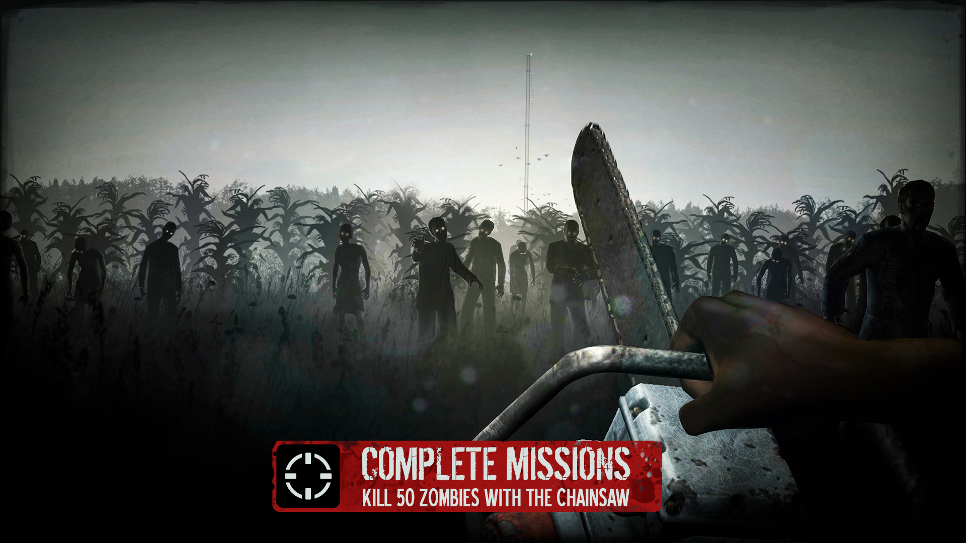 Into the Dead screenshot 14