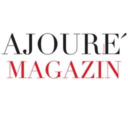 AJOURE´ Magazin