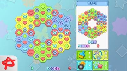 Fitz 2: Magic Match 3 Puzzle screenshot 10