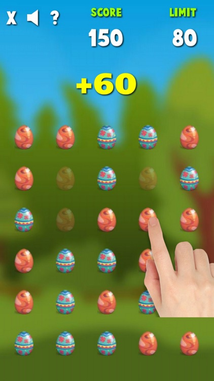 Easter Game - Best Free Easter Holiday Puzzle And Brain Game screenshot-3