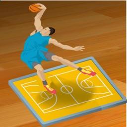 Basket3D Coach Pro