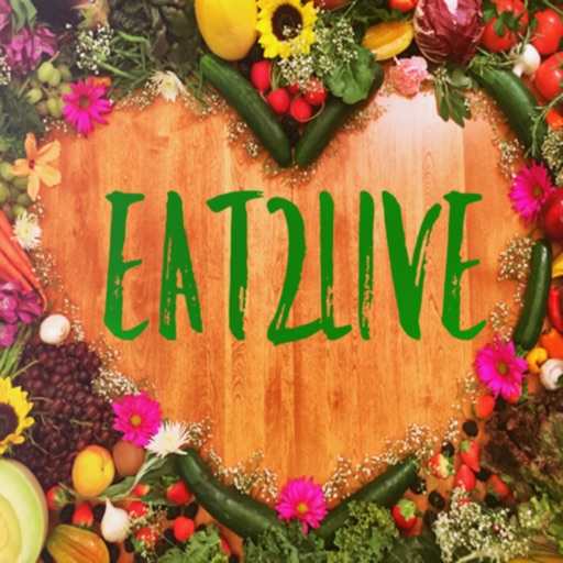 Eat2Live2Love icon