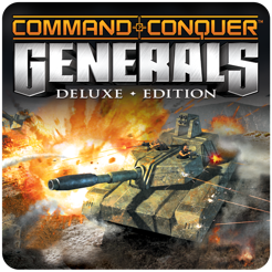 Command ConquerTM Generals Deluxe Edition 17