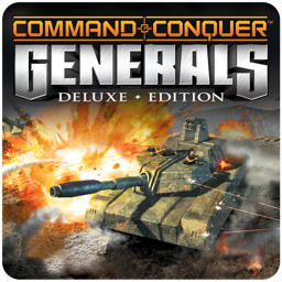 Ícone do app Command & Conquer™: Generals Deluxe Edition