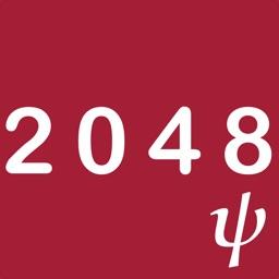 2048 + Fibonacci