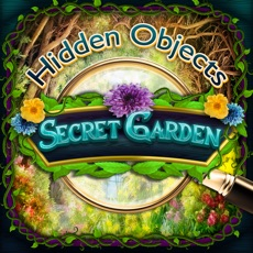 Activities of Secret Gardens - Hidden Object Spot and Find Objects Photo Differences