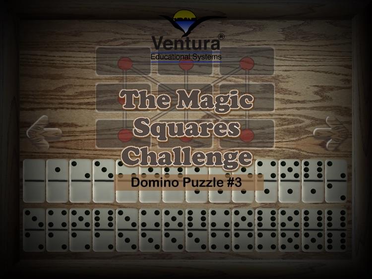 Domino Puzzle #3