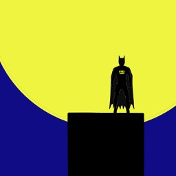 Escape Games for Batman
