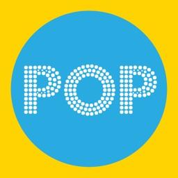 Pop Europe! - pop art beyond Britain and America
