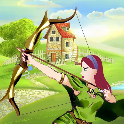 Archer Girl Adventure