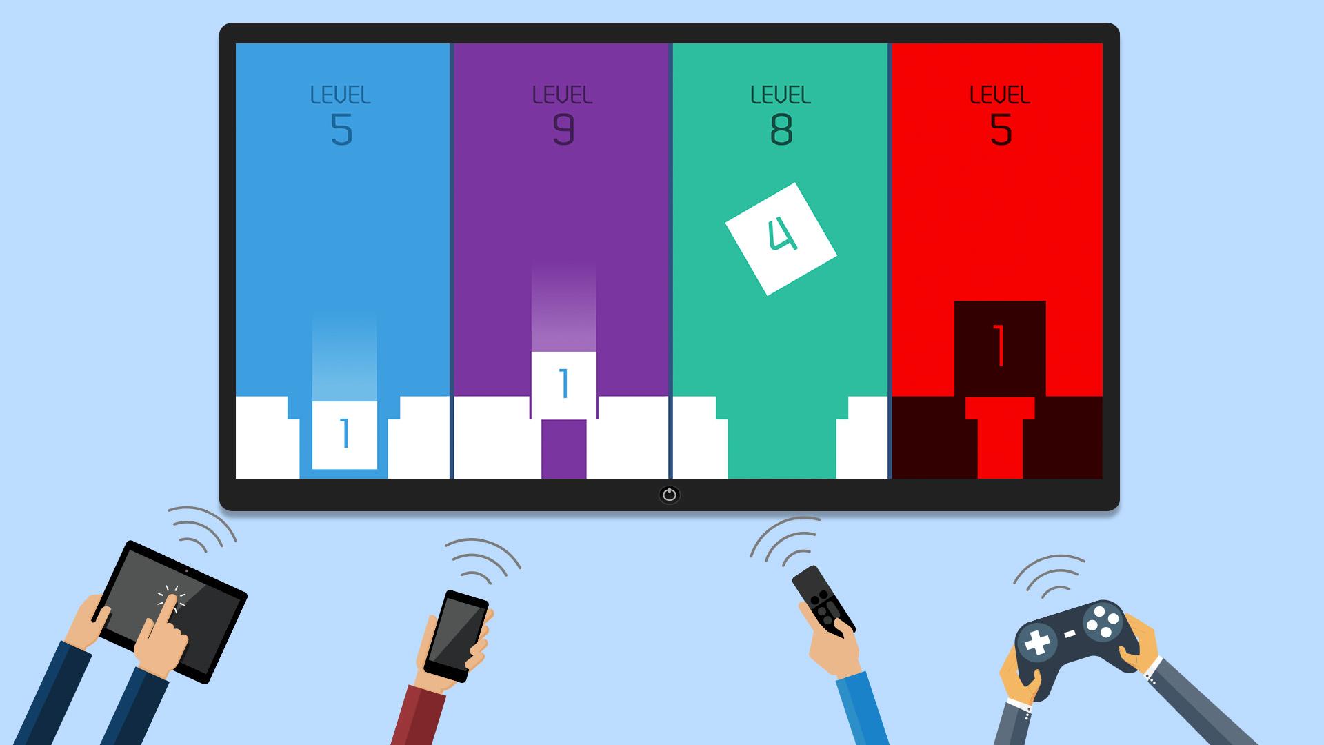 Perfect Square! screenshot 12