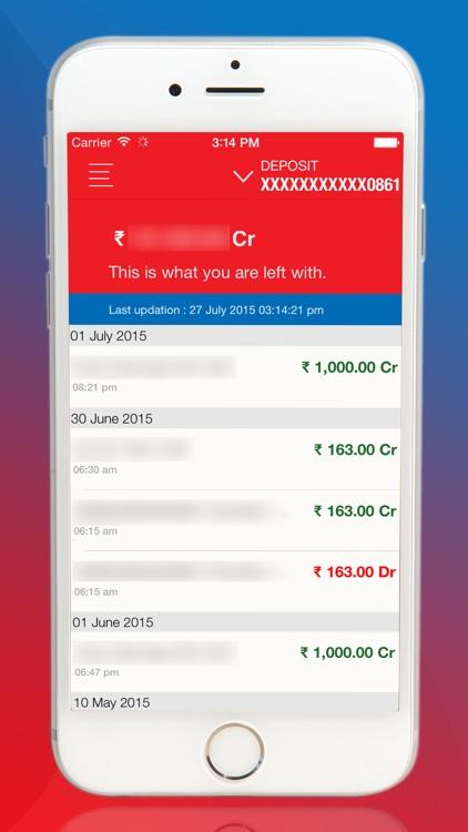Union Bank Selfie & mPassbook screenshot-3