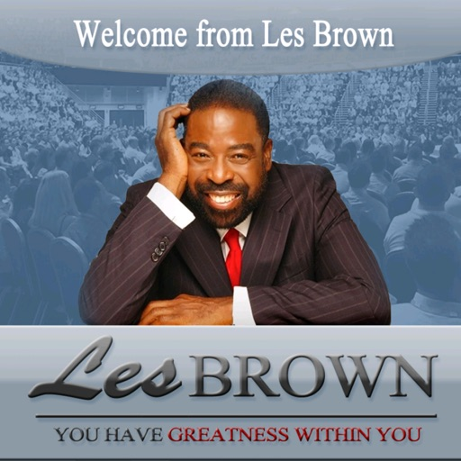 Les Brown The Master Motivator