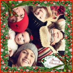 Merry Christmas - All You Need