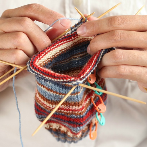 Learn How to Knit with Easy Knitting Instructions