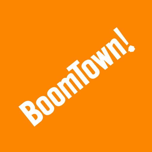 BoomTown Events