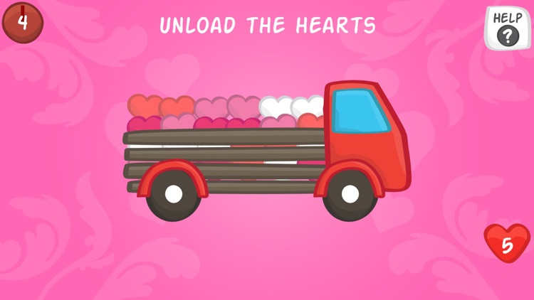 The Impossible Test VALENTINE - Trivia Game