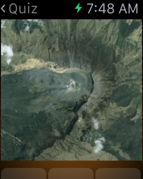 Volcanos Info+ screenshot 11