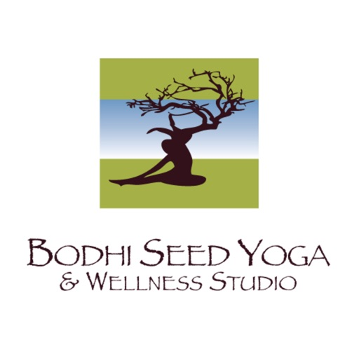 Bodhi Seed Yoga & Wellness icon