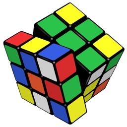 Cube 3D Random Play
