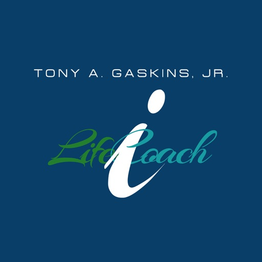 iLifeCoach by Tony Gaskins