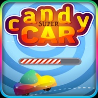 Codes for Super Candy Car Hack