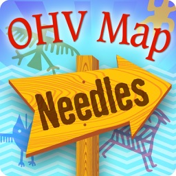 CTUC Needles