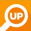 Finder for Jawbone Lite - find your lost UP24, UP2, UP3 and UP4 - iPhoneアプリ