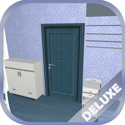 Can You Escape 10 Wonderful Rooms Deluxe