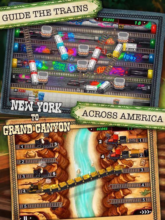 Screenshot #5 pour Train Conductor 2: USA