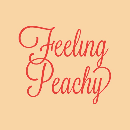 Feeling Peachy