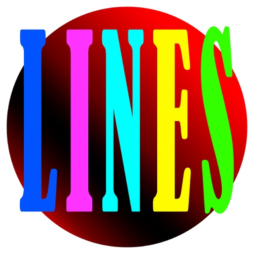 Lines 98 - Best Classic Color Line Game