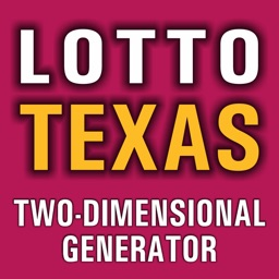 Lotto Winner for Texas Lottery