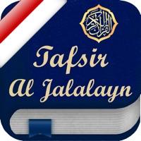 Codes for Al-Quran Tafsir Al Jalalayn dalam Bahasa Indonesia, Arab dan Fonetik Transkripsi (Lite) Hack
