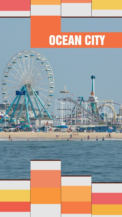 Ocean City Tourism Guide