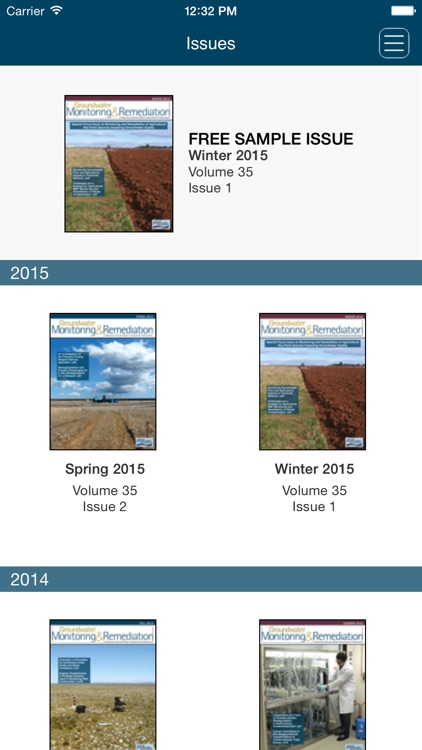 Groundwater Monitoring & Remediation by Wiley Publishing