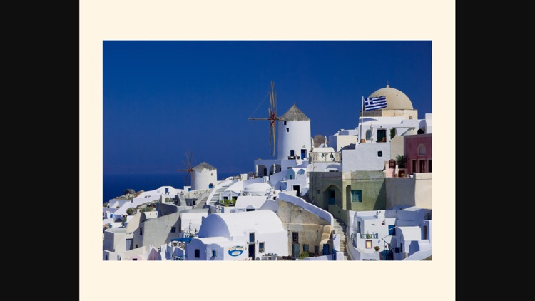 Santorini Photo Book