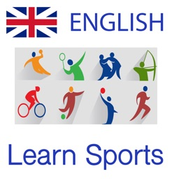 Learn Sports in English Language