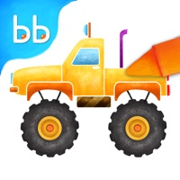 Codes for Little Trucks Colorbook Free by Tabbydo : Vehicles coloring app for kids & preschoolers Hack