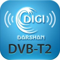 Digi-Darshan DVB-T2 WiFi