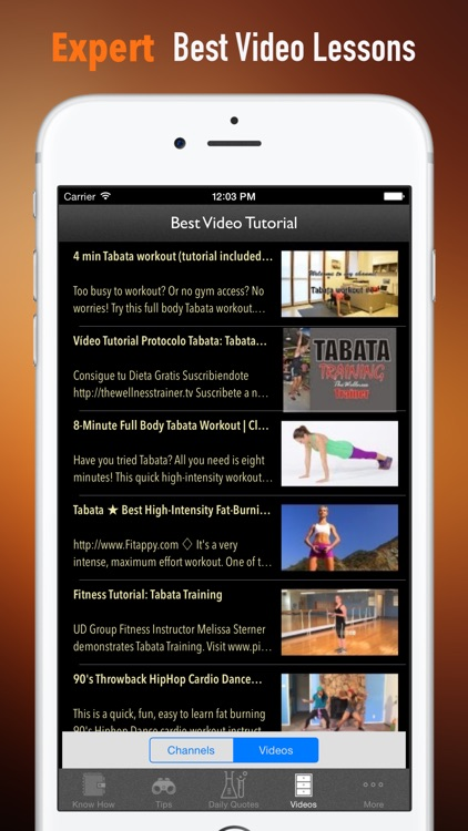 Tabata Protocol Workout 101: Tips and Tutorial