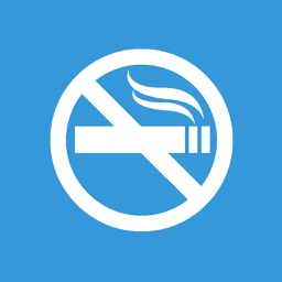 No Smoking Calendar - Stop smoking cigarettes and stop smoking tobacco