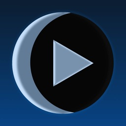 NightPod - Nighttime Podcast Player