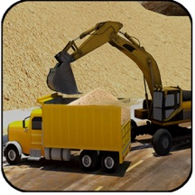 Sand Plowing Truck