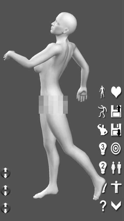 Pose Tool 3D screenshot-3