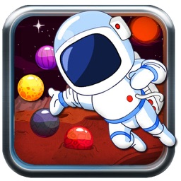 Galaxy Hero Planet Shooter:Bubble Shooter Puzzle Game