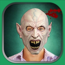 Vampire Face Changer - Scary Photo Booth Picture Editor with Camera Stickers and Cool Effects