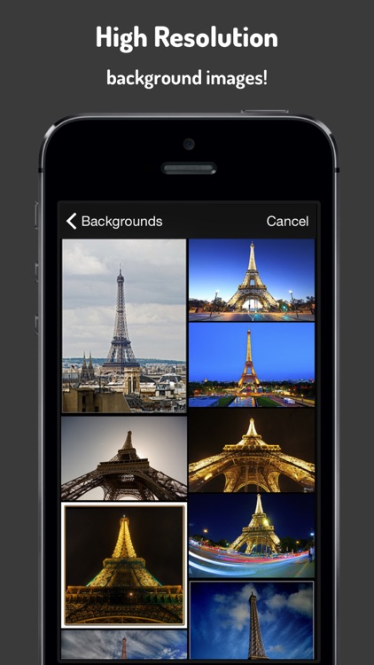 Background Eraser Pro - Easy App to Cut Out and Erase a Photo! screenshot-3